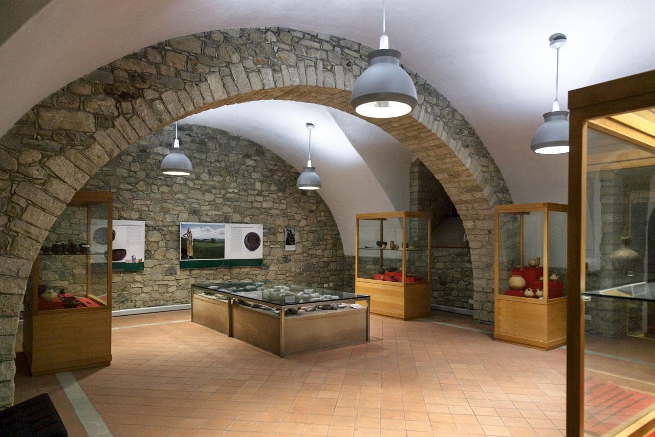 Fotografo Interni musei
