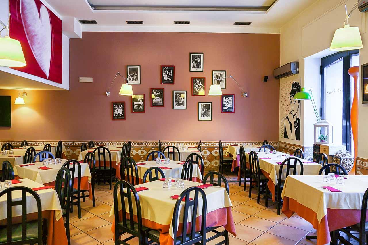 Fotografo per ristoranti Salerno