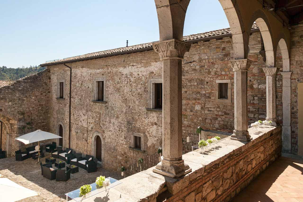 Castello Ducale BIsaccia