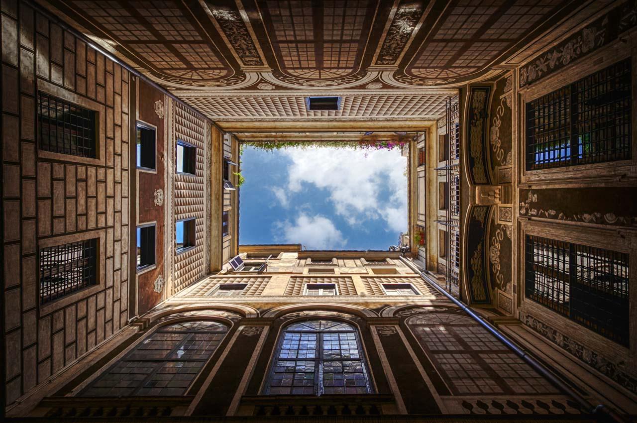 Fotografo Architettura