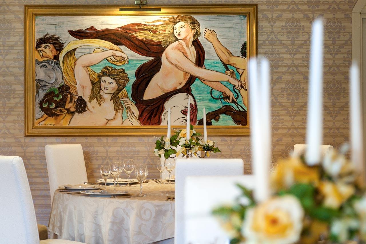 Virginia Palace Hotel - Marco De Maio Fotografo Hotel