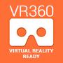 VIRTUAL REALITY 360