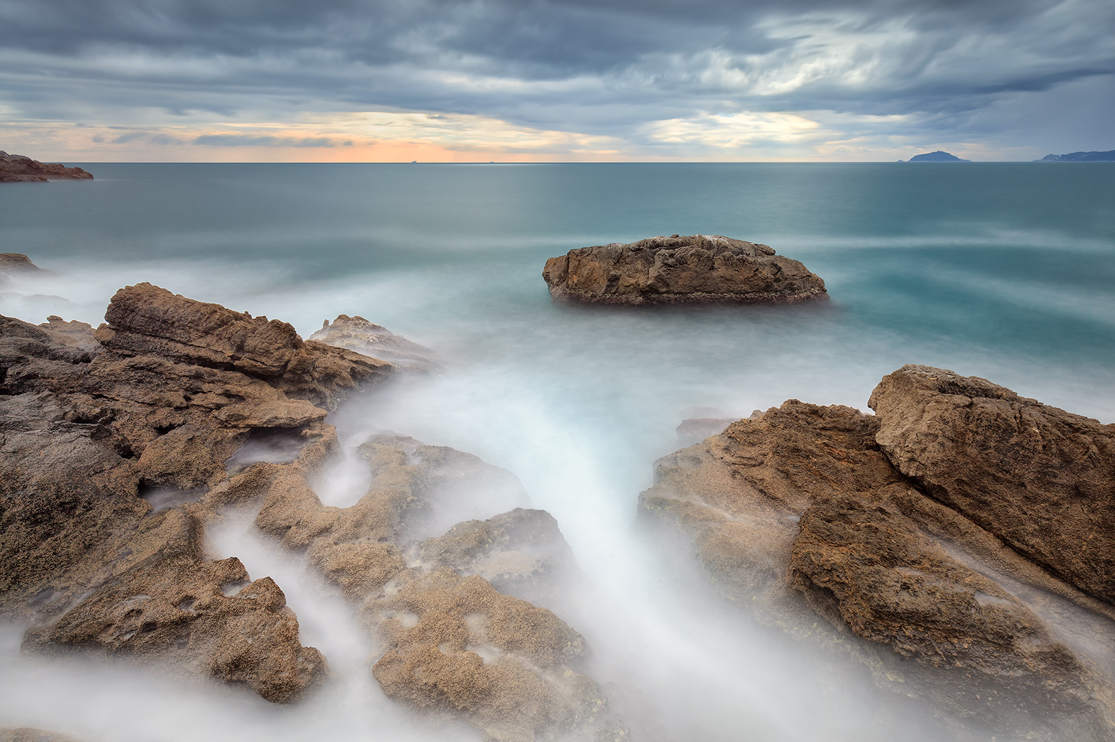 Seascape Photography