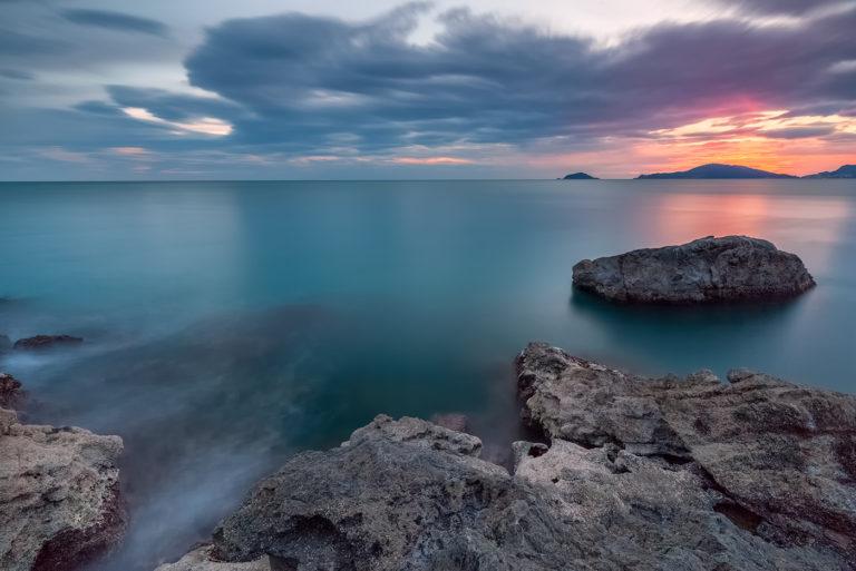 Fine Art Seascape