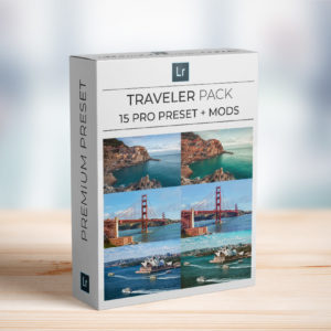 travel blogger preset, Lightroom Travel Preset, travel photograper preset, Influencer preset, instagram preset